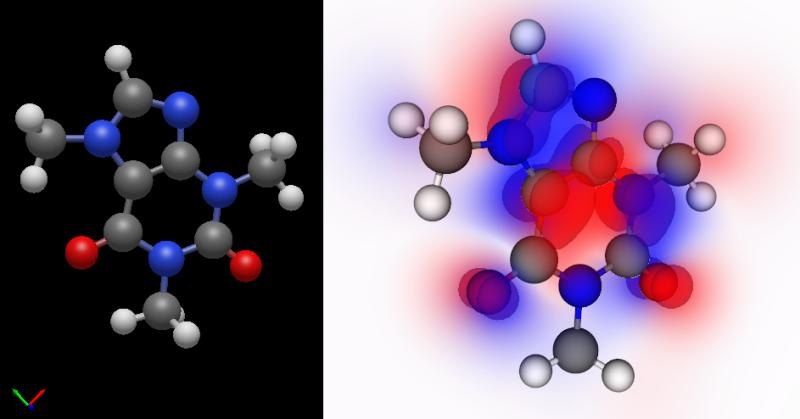 Avogadro Plans for 2019 · Marcus D  Hanwell's Blog